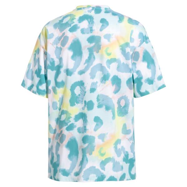 PUMA x DIAMOND AOP Tシャツ, -Puma White, large-JPN