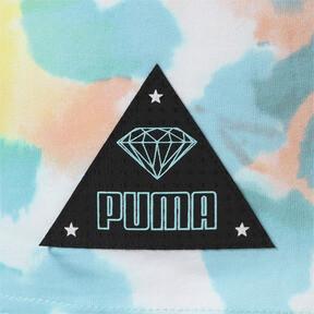 Thumbnail 6 of PUMA x DIAMOND AOP Tシャツ, -Puma White, medium-JPN