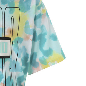 Thumbnail 7 of PUMA x DIAMOND AOP Tシャツ, -Puma White, medium-JPN