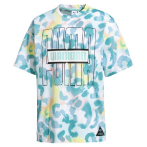 PUMA x DIAMOND AOP Short Sleeve Men's Tee