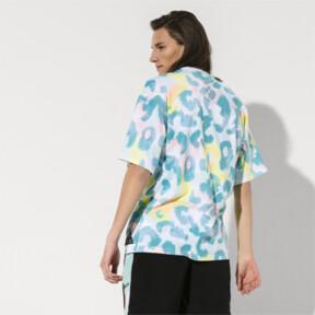 Thumbnail 3 of PUMA x DIAMOND AOP Tシャツ, -Puma White, medium-JPN
