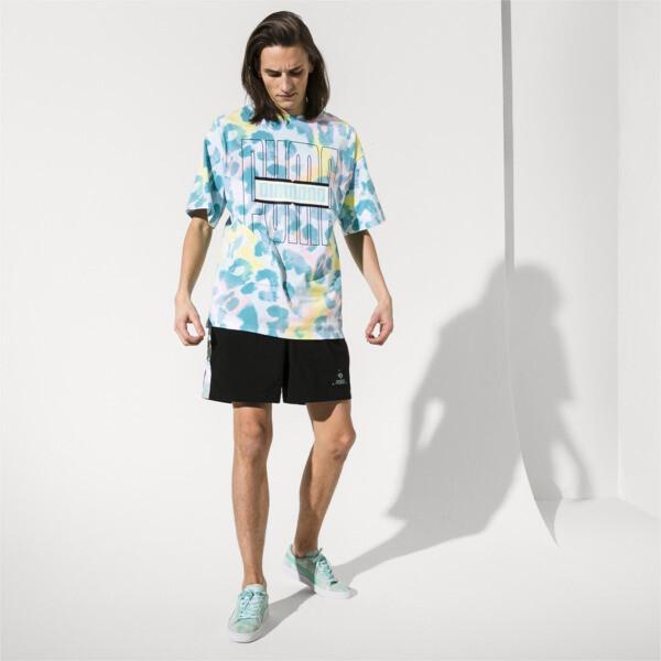 T-Shirt PUMA x DIAMOND AOP pour homme, -Puma White, large