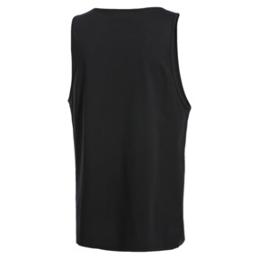 Thumbnail 4 of PUMA x DIAMOND Herren Tank-Top, Puma Black, medium