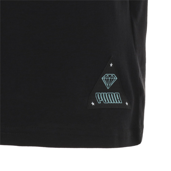 PUMA x DIAMOND タンク, Puma Black, large-JPN