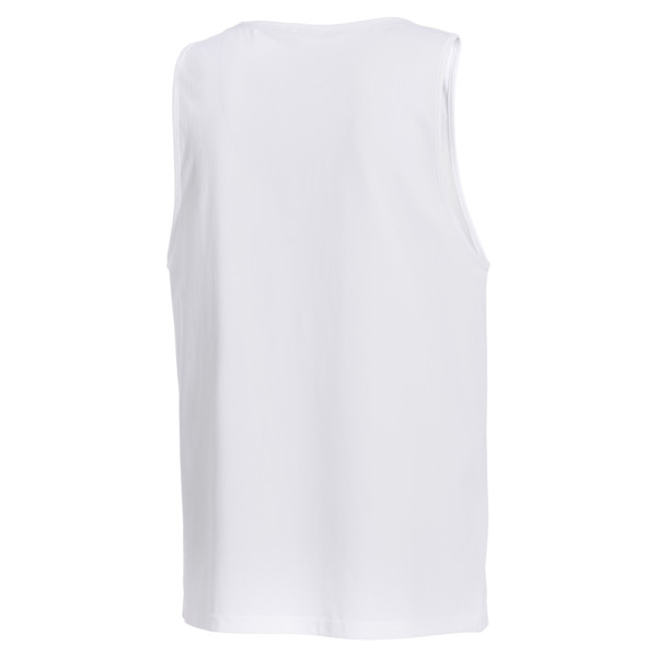 PUMA x DIAMOND Men's Tank Top, Puma White, large