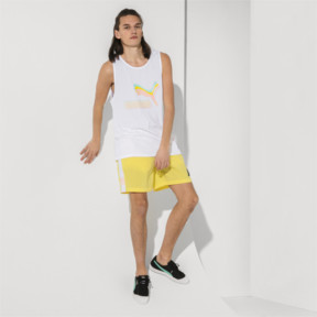 Thumbnail 5 of PUMA x DIAMOND Men's Tank Top, Puma White, medium