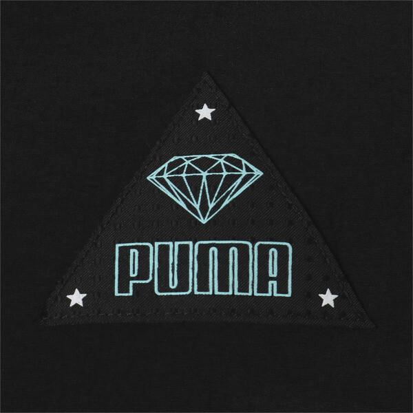 PUMA x DIAMOND XTG トラックトップ, Puma Black, large-JPN