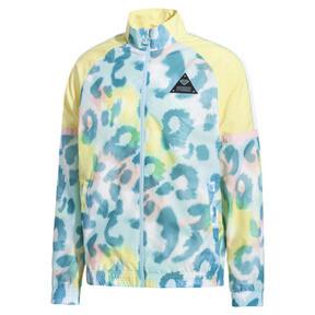 Thumbnail 1 of PUMA x DIAMOND XTG Men's Track Jacket, Puma White--AOP, medium