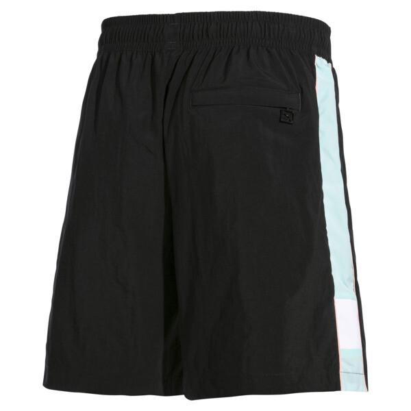 PUMA x DIAMOND SUPPLY CO. Men's Shorts, Puma Black, large