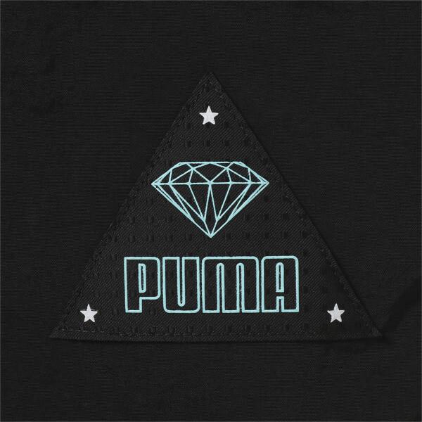 PUMA x DIAMOND ショーツ, Puma Black, large-JPN