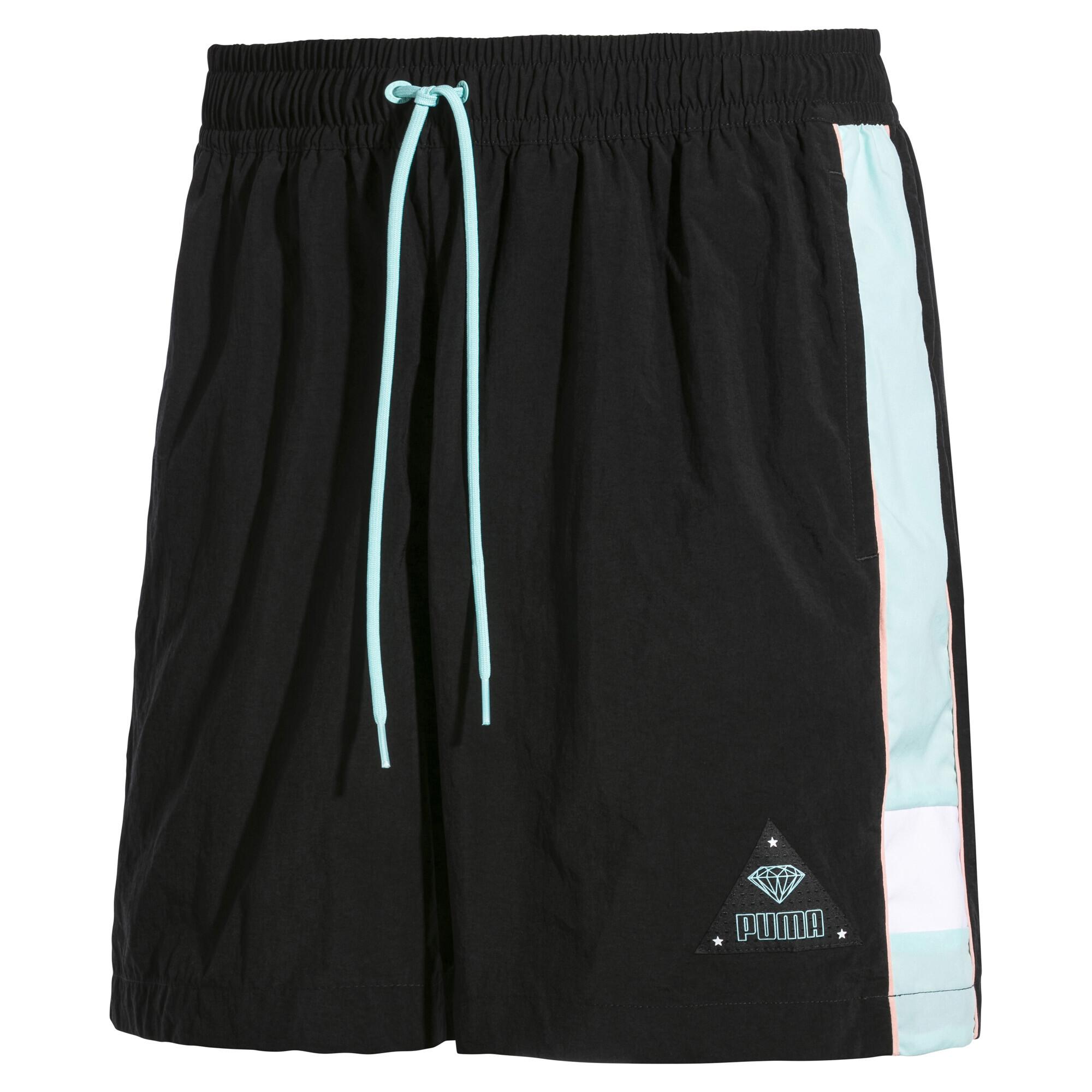 Image Puma PUMA x DIAMOND Men's Shorts #4