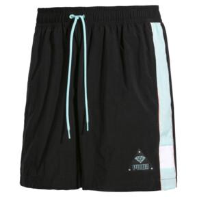 Thumbnail 4 of PUMA x DIAMOND SUPPLY CO. Men's Shorts, Puma Black, medium