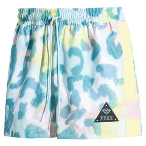 Thumbnail 1 of PUMA x DIAMOND SUPPLY CO. Men's Shorts, -Puma White AOP, medium