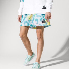 Thumbnail 2 of PUMA x DIAMOND SUPPLY CO. Men's Shorts, -Puma White AOP, medium
