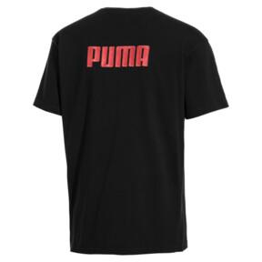 Thumbnail 4 of PUMA x HAN KJØBENHAVN Tシャツ, Puma Black, medium-JPN