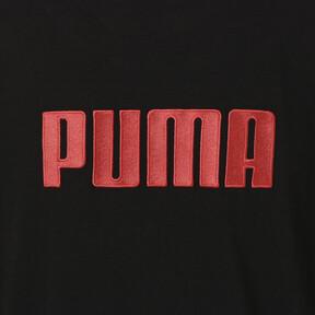 Thumbnail 7 of PUMA x HAN KJØBENHAVN Tシャツ, Puma Black, medium-JPN