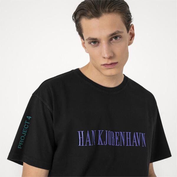 PUMA x HAN KJØBENHAVN Tシャツ, Puma Black, large-JPN