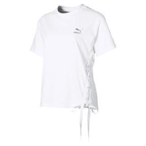 Camiseta de manga corta de mujer Crush