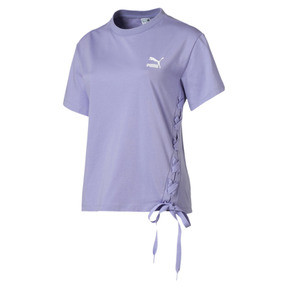 T-shirt a maniche corte Crush donna