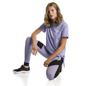 Thumbnail 5 of Crush Short Sleeve Women's Tee, Sweet Lavender, medium