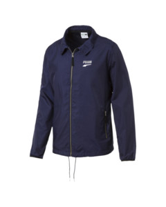 Image Puma Downtown Full Zip Men's Track Jacket