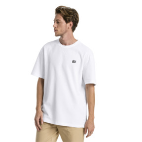 Thumbnail 1 of Downtown Men's Tee, Puma White, medium