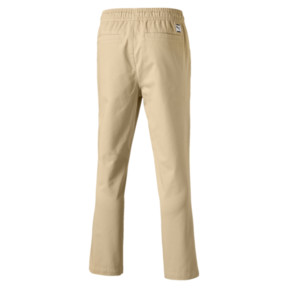 Thumbnail 5 of Downtown Men's Twill Pants, Taos Taupe, medium