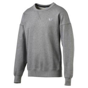 Downtown Men's Crew Sweatshirt