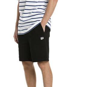 Thumbnail 1 of Downtown Men's Shorts, Cotton Black, medium