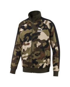Image Puma Wild Men's AOP T7 Track Jacket