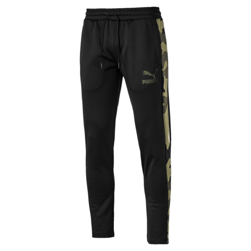 Imagen PUMA Wild Pack T7 Poly Pant #1