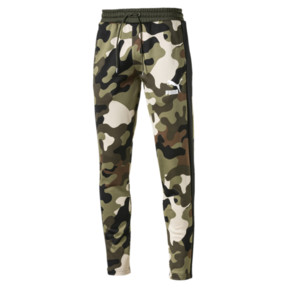 Thumbnail 1 of Wild Pack T7 Track Pants All Over Print, Forest Night, medium