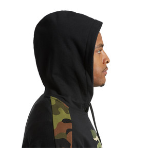 Thumbnail 3 of Wild Pack Hoodie, Puma Black, medium