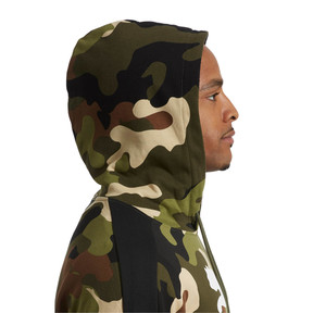 Thumbnail 3 of Wild Pack Hoodie AOP, Forest Night, medium