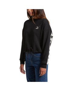 Image Puma Revolt Women's Crew Sweat