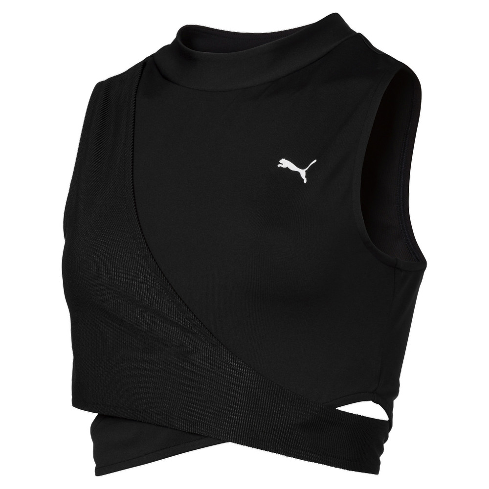 Image Puma Chase Crossover Women's Top #1
