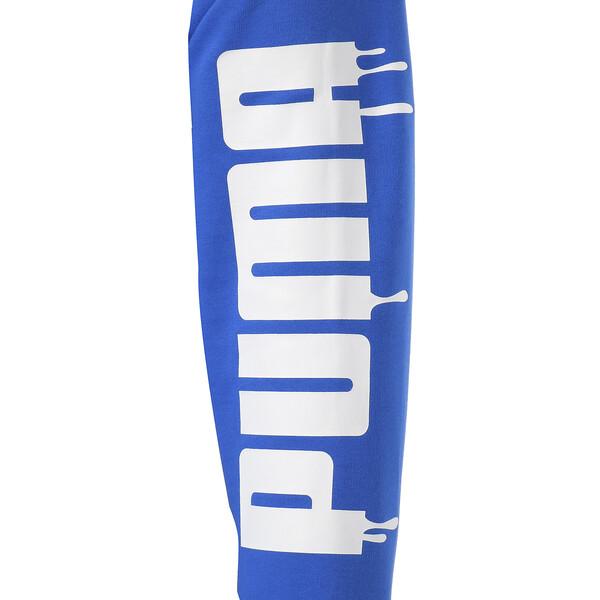 SUPER PUMA CREW SOUND, Dazzling Blue, large-JPN
