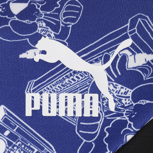 SUPER PUMA MCS JACKET SOUND, Puma Black, large-JPN