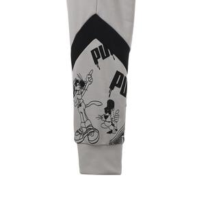 Thumbnail 5 of SUPER PUMA MCS PANTS SOUND, Gray Violet, medium-JPN