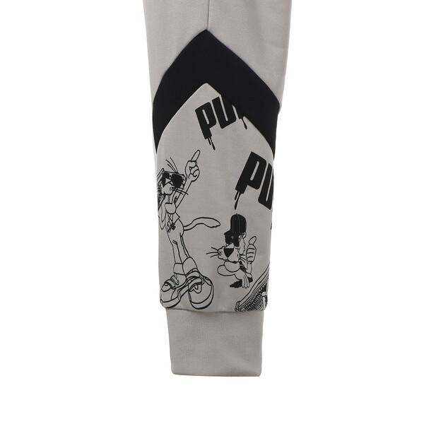 SUPER PUMA MCS PANTS SOUND, Gray Violet, large-JPN