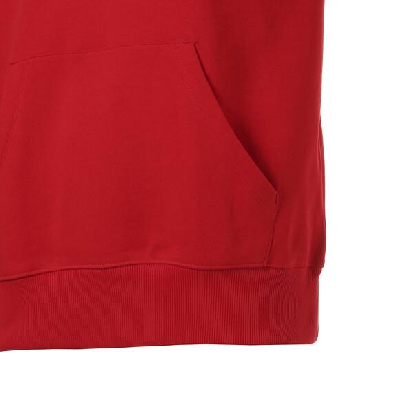 PUMA x THE KOOPLES フーディ, High Risk Red, large-JPN