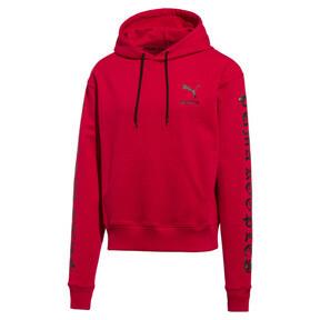 Sweatshirt à capuche PUMA x THE KOOPLES pour homme