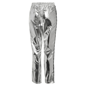 Thumbnail 2 of PUMA x THE KOOPLES Women's Pants, Silver, medium