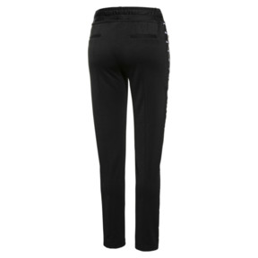 Thumbnail 2 of PUMA x THE KOOPLES Knitted Women's Track Pants, Puma Black, medium