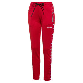 Thumbnail 1 of PUMA x THE KOOPLES Women's Track Pants, High Risk Red, medium