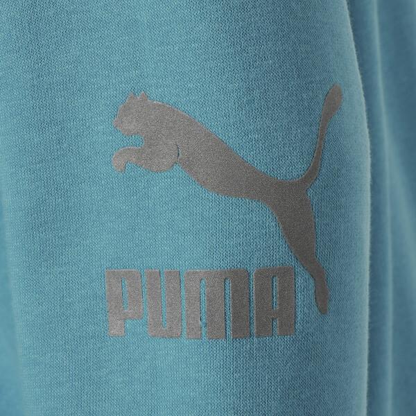 PUMA x TYAKASHA CREW SWEAT, Delphinium Blue, large-JPN