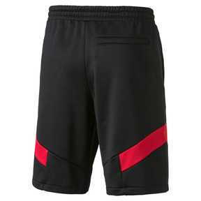 "Thumbnail 5 of Iconic MCS Men's 10"" Shorts, Puma Black, medium"