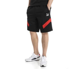 "Thumbnail 1 of Iconic MCS Men's 10"" Shorts, Puma Black, medium"