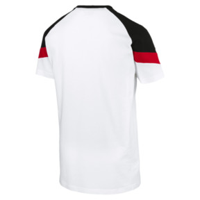 Thumbnail 5 of Iconic MCS Men's Tee, Puma White, medium