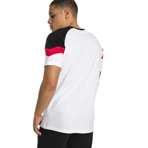 Thumbnail 2 of Iconic MCS Men's Tee, Puma White, medium